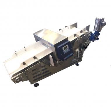 Metal Detector Conveyors