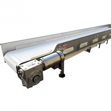 Super Sanitary Belt Conveyors