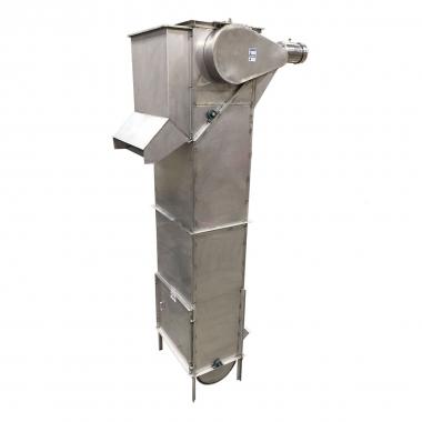 Stainless Steel Bucket Scoop Type Elevators