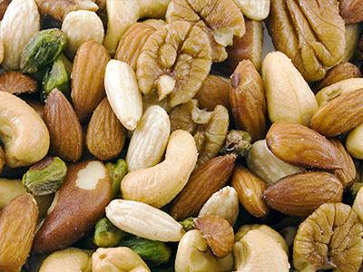 Nut Processing